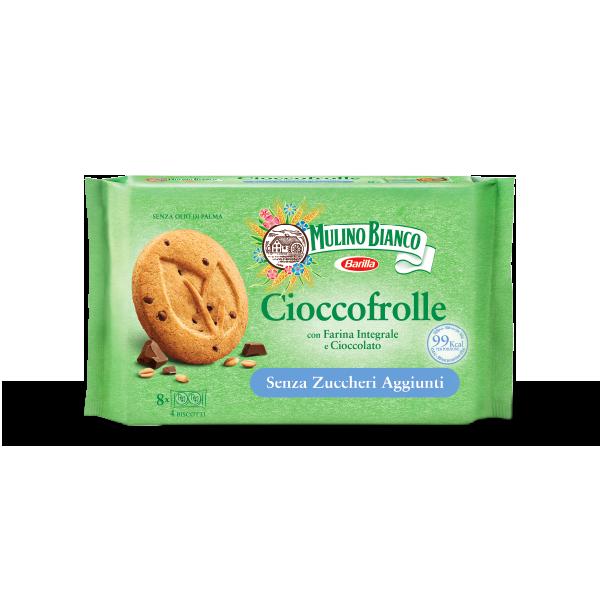 "Cioccofrolle"""