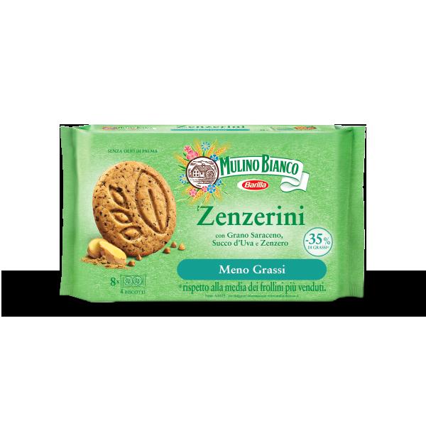 """Zenzerini"""""""