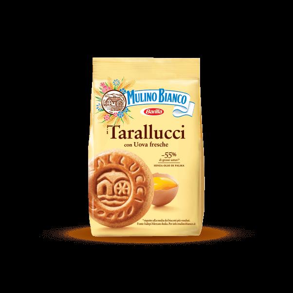 """Tarallucci"""""""