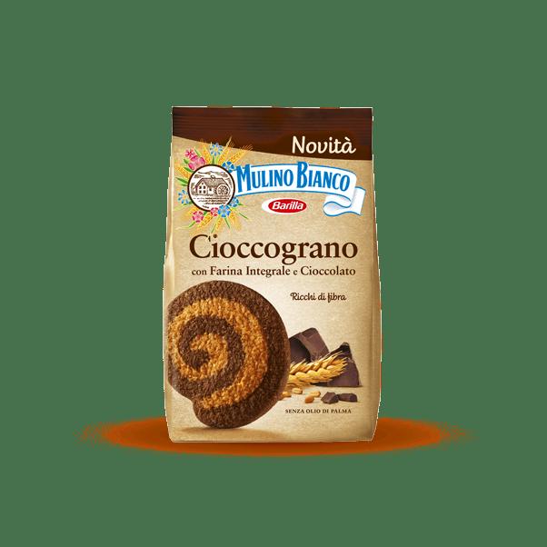 Biscotti e dolcetti tutta la variet di mulino bianco for Da dove proviene il grano della barilla