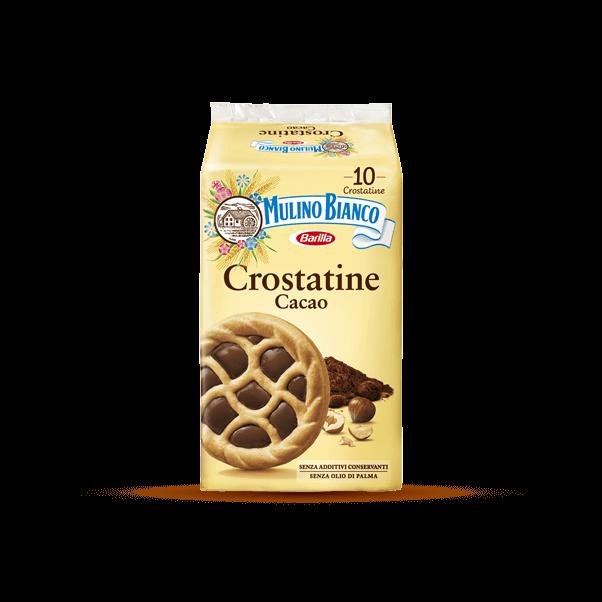 Crostatina Cacao
