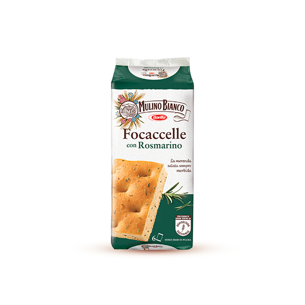 Focaccelle