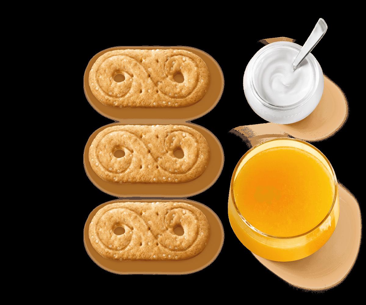 per la tua colazione