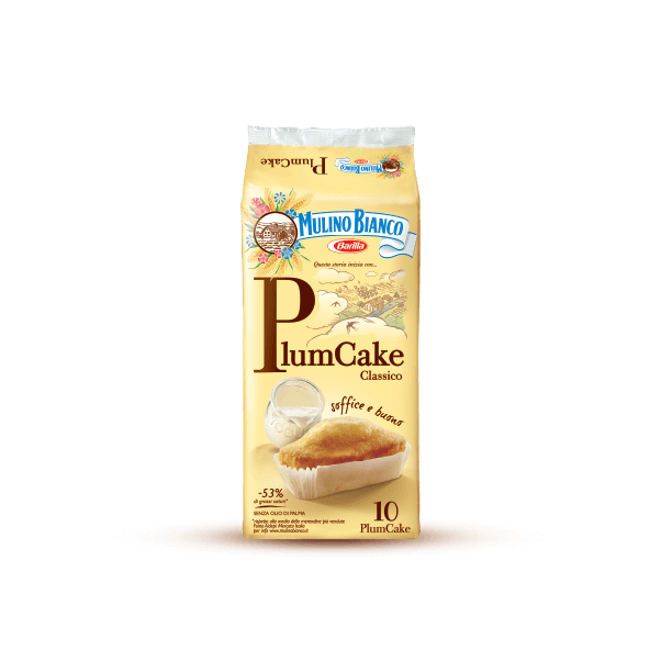 Plumcake Classico