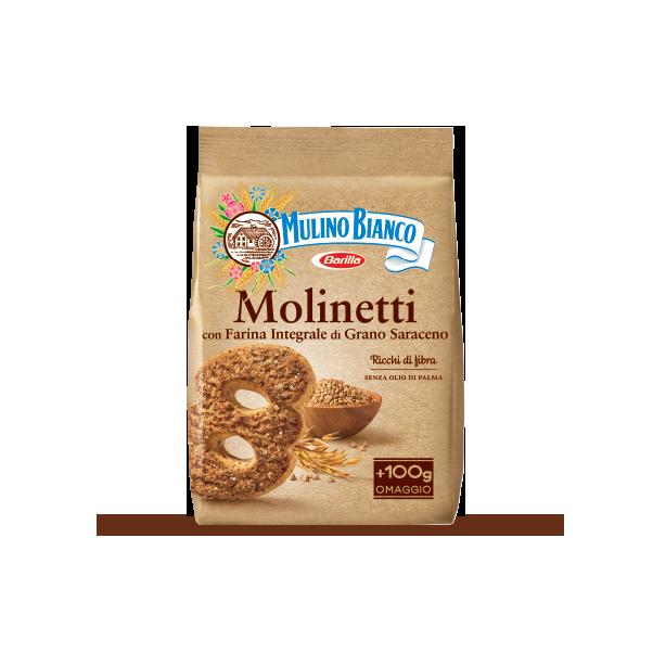 """Molinetti"""""""