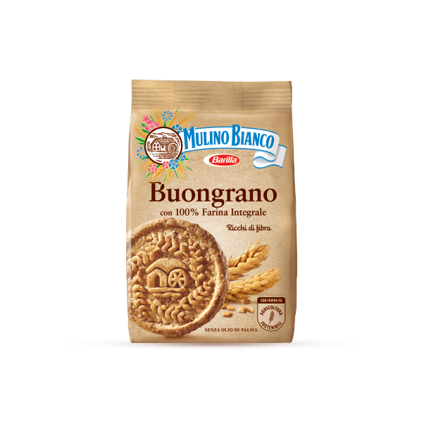 """Buongrano"""""""