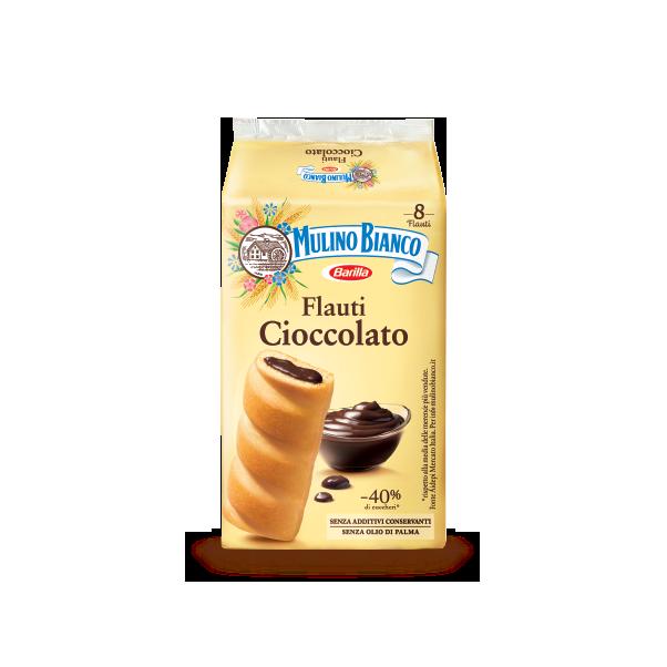 Flauti Cioccolato