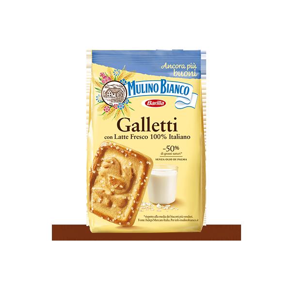 """Galletti"""""""
