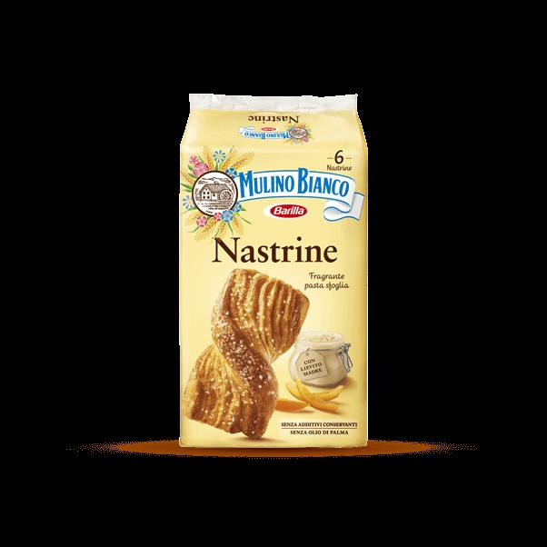 """Nastrine"""""""