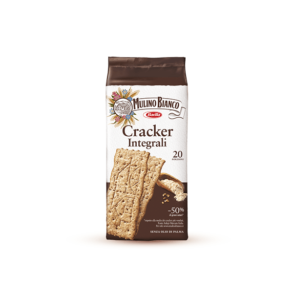 Cracker Integrali