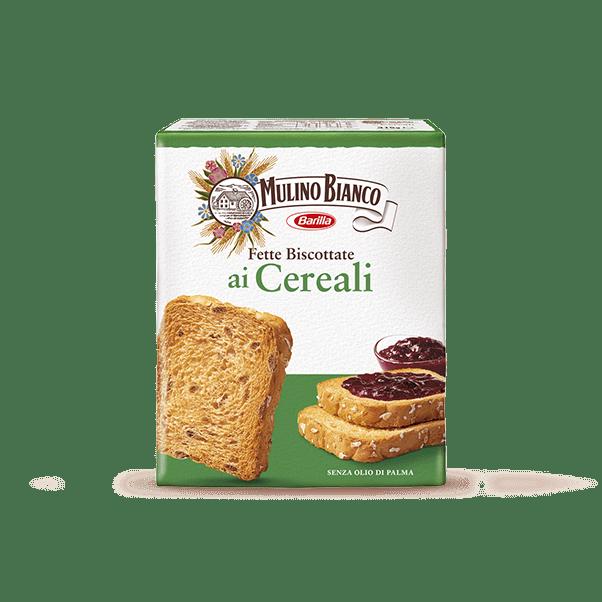 Le Cereali