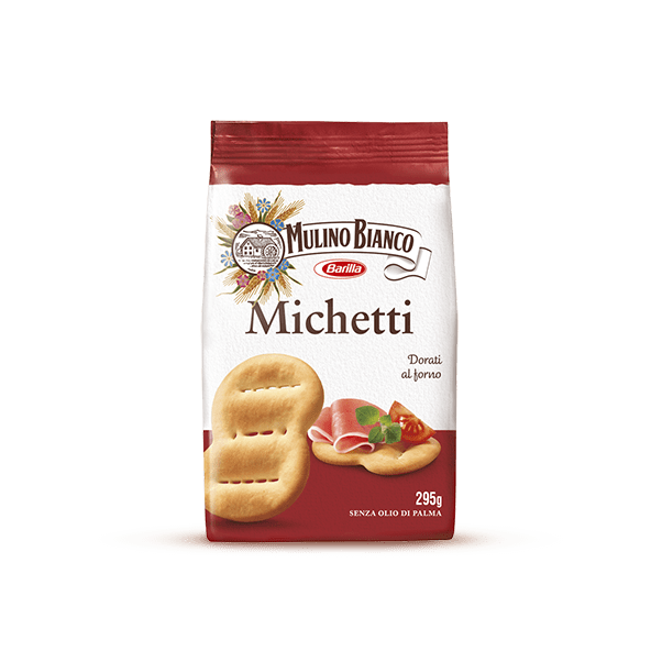 """Michetti"""""""