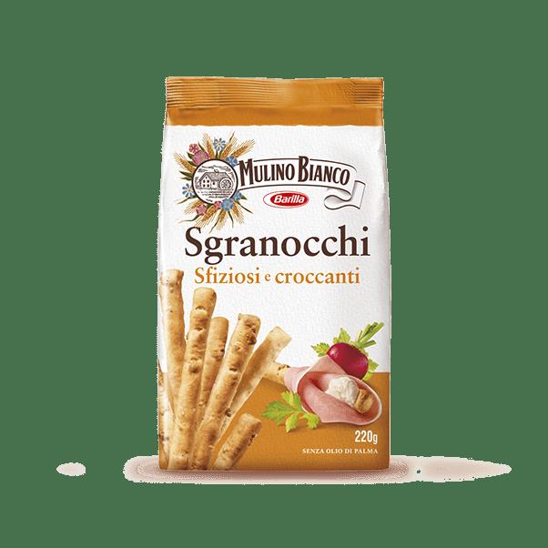"""Sgranocchi"""""""