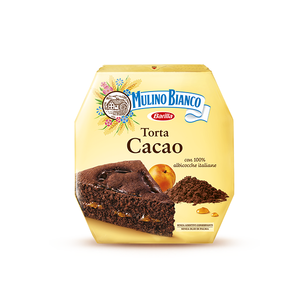 Torta Cacao
