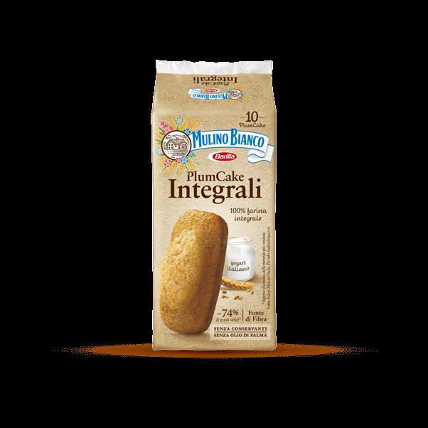 Plumcake Integrale