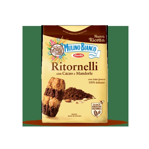 """Ritornelli"""""""